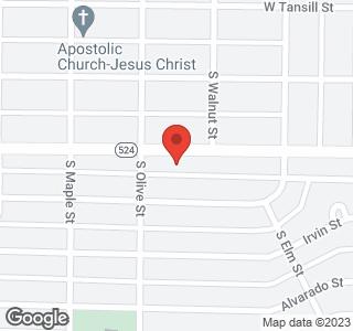 1203 W. Lea Street