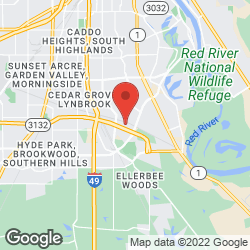 Ashley Ridge Medicine on the map
