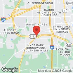 Hauck Enterprises on the map
