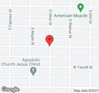 1304 W Greene Street