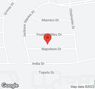118 Napoleon Drive