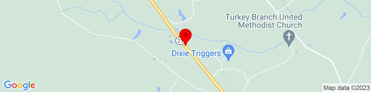 Google Map of 32.4198232, -81.36506519999999