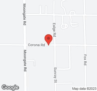 1040 Corona Road
