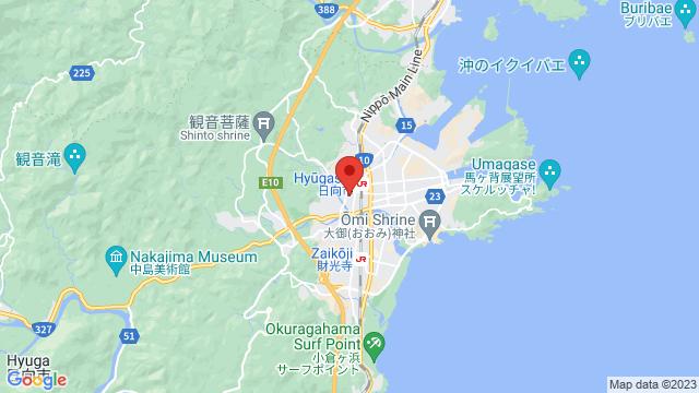 宮崎県 日向市