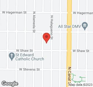 305 N. Halagueno Street