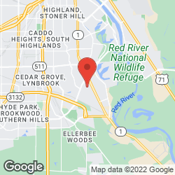 Apple Moving Company on the map