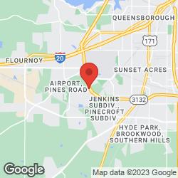 Latan Louisiana Assistive Tech on the map