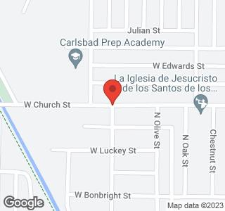 1304 W. Church Street