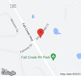 5001 Fall Creek Highway