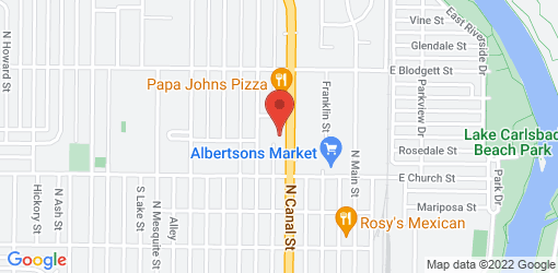 Directions to Red Chimney Bar-B-Q
