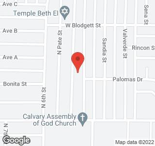 903 Alamosa