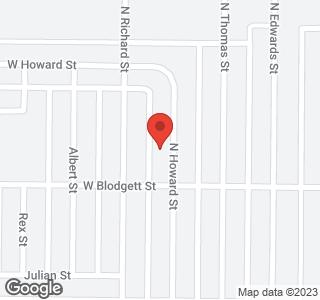 1007 N Howard Street