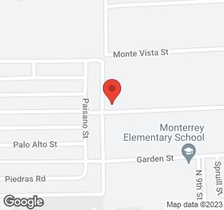 2812 Mountain View Drive