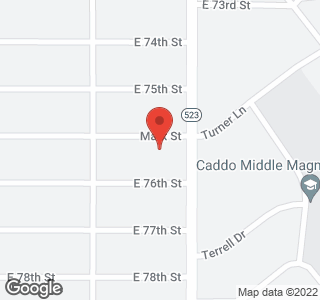 567 Marx Street