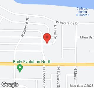 1115 N. Ural Drive