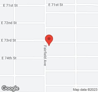 437 73rd Street