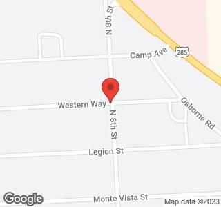 2508 Western Way Street