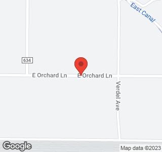 1218 E. Orchard Lane