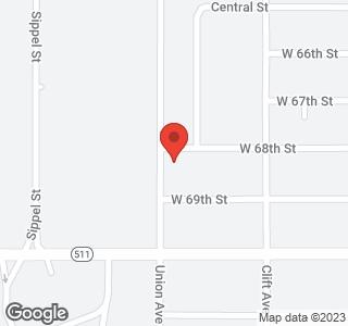 749 W 68th Street