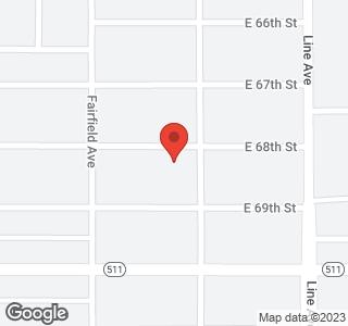 461 E 68th Street
