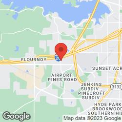 Shreveport Taekwondo on the map