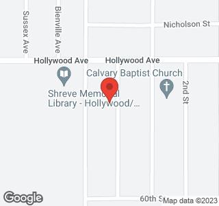5826 Attaway Street