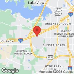 Allen Bradley Co. on the map