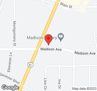 986 MADISON AVE