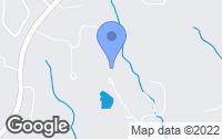 Map of Wetumpka, AL