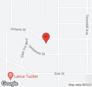 1025 Ontario Street
