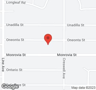 635 Oneonta Street