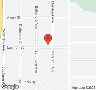 4060 Maryland Avenue