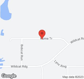 9708 Puma Trail