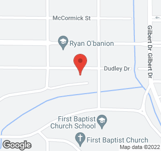 523 Dudley Drive