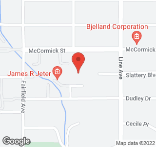 855 McCormick Street