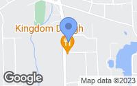 Map of Millbrook, AL