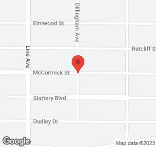202 McCormick Street