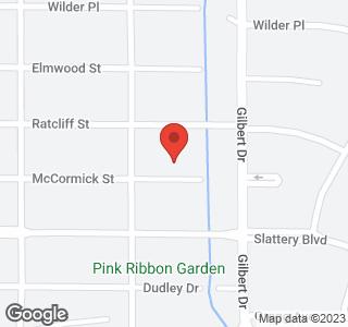 436 McCormick Street