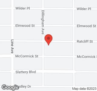 655 Ratcliff Street