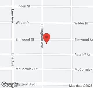 649 Elmwood Street