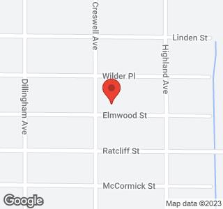 536 Elmwood Street