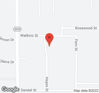 1105 HAYES STREET