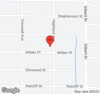 508 Wilder Place