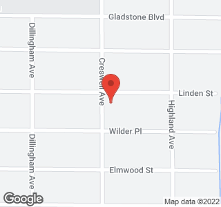 551 Linden Street