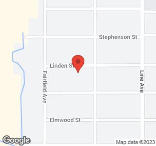 921 Linden Street