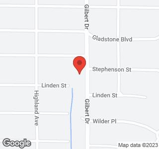 3410 Gilbert Drive