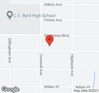 544 Stephenson Street
