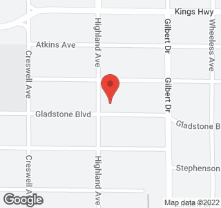 452 Gladstone Boulevard