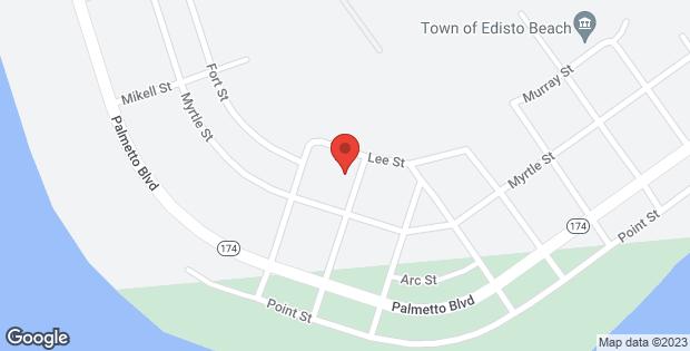 3010 White Cap Street Edisto Island SC 29438