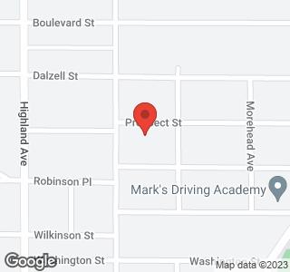 319 Prospect Street